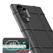 Galaxy Note 10+ Defender Impact Resistant Protective Cover | Accessories for Mobile Phones & Tablets for sale in Lagos State, Ikeja