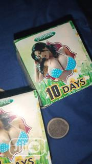 10days Breast Enlargement Powder | Sexual Wellness for sale in Lagos State, Lagos Mainland