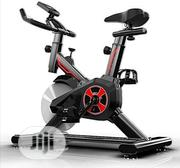 Spinning Bike With Meter | Sports Equipment for sale in Lagos State, Magodo
