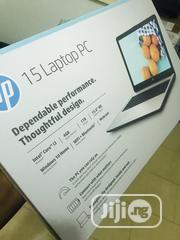 HP 15-ra003nia 1 Tb HDD 15.6 Inches Core I3 4 Gb Ram | Laptops & Computers for sale in Lagos State, Ikeja