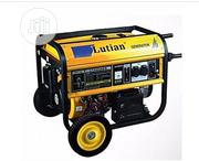 Lutian Generator Key Starter + Remote Control - 6.9KVA - LT6500 | Electrical Equipments for sale in Oyo State, Ibadan