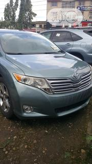 Toyota Venza 2010 Green | Cars for sale in Lagos State, Ojodu