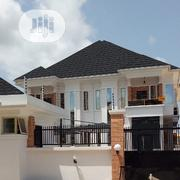 4bedroom Duplex With Bq | Houses & Apartments For Sale for sale in Lagos State, Ajah
