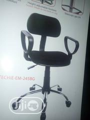 Brand New Imported Office Chair With Quality Leather. | Furniture for sale in Ogun State, Abeokuta South