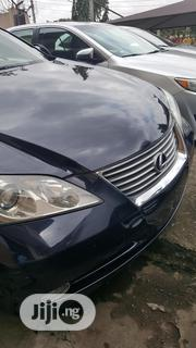 Lexus ES 2008 350 Blue | Cars for sale in Lagos State, Ojodu