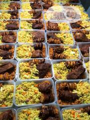 Owen's Restaurant And Lounge 24hrs Food Delivery To Ur Doorstep. Waoh. | Meals & Drinks for sale in Lagos State, Lekki Phase 1