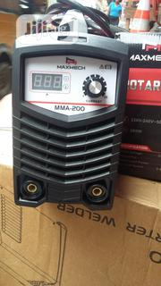200 Amp Welding Inverter   Electrical Equipment for sale in Lagos State, Lagos Island