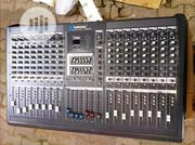 Infinity Mixer GB416 (16channels)   Kitchen Appliances for sale in Lagos State, Ojo