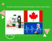 Staphylococcus/Gonorrhea Infection Pack   Vitamins & Supplements for sale in Lagos State, Surulere