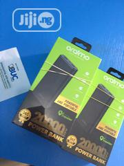 Oraimo Powerbank 20,000   Accessories for Mobile Phones & Tablets for sale in Imo State, Owerri-Municipal