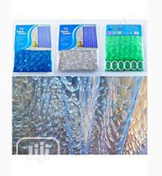 High Quality Waterproof Shower Curtain | Home Accessories for sale in Lagos State, Surulere