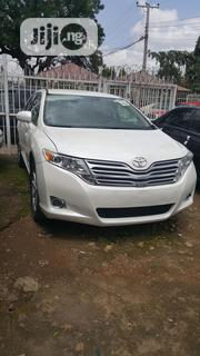 Toyota Venza 2009 White | Cars for sale in Lagos State, Ojodu