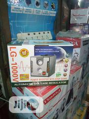 LG Power Regulator Automatic | Computer Hardware for sale in Lagos State, Surulere