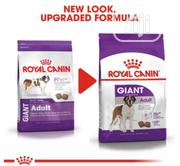 Best Dog Food Royal Canin Puppy And Adult Dog Crunchy Dry Food Big Bag | Pet's Accessories for sale in Lagos State, Ajah