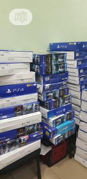 Brand New PS4 Console | Video Game Consoles for sale in Lagos State, Ikeja