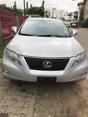 Lexus RX 2011 | Cars for sale in Abuja (FCT) State, Wuse 2