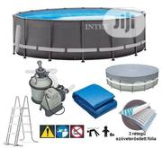 Intex Swimming Pools 16by16 | Sports Equipment for sale in Lagos State, Amuwo-Odofin