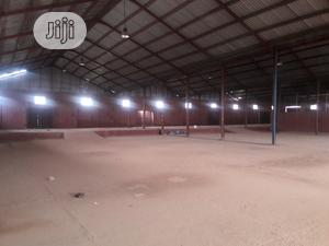 Large Warehouse For Rent