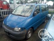 Toyota Grand Hiace 2003 Blue | Buses & Microbuses for sale in Rivers State, Port-Harcourt