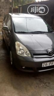 Toyota Avensis Verso 2.0 Excecutive 2005 Gray   Cars for sale in Lagos State, Ikeja