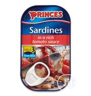 Princess Sardines In Tomatoes Source   Meals & Drinks for sale in Lagos State, Ajah