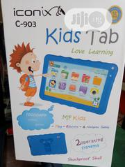 Educational Kid Tablet (Iconix C903) | Toys for sale in Lagos State, Lagos Mainland