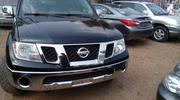 Nissan Frontier 2012 Crew Cab SL Black | Cars for sale in Lagos State, Ikeja