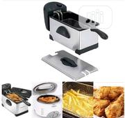 Deep Fryer - 3.5L | Restaurant & Catering Equipment for sale in Lagos State, Ikeja