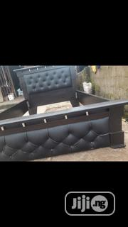 4 By 6 Bed Disings | Furniture for sale in Edo State, Egor