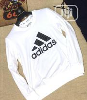 Adidas Sweatshirt | Clothing for sale in Lagos State, Surulere