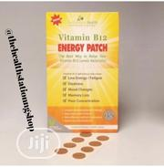 Vitamin B12 Energy Patch | Vitamins & Supplements for sale in Abuja (FCT) State, Kaura