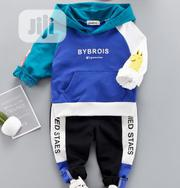 Kid's Hoodies And Trousers Set | Clothing for sale in Lagos State, Amuwo-Odofin