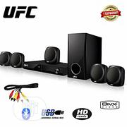 UFC Bluetooth Powerful Home Theater Sound System | Audio & Music Equipment for sale in Bayelsa State, Yenagoa