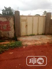 A Properly Fenced Plot Of Land For Sale At Zambia Road Barnawa At 8M   Land & Plots For Sale for sale in Kaduna State, Kaduna South