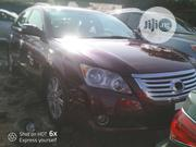 Toyota Avalon 2009 Red   Cars for sale in Lagos State, Apapa