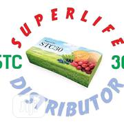 STC30, Superlife Is Passionate About Helping People Change Their Lives | Vitamins & Supplements for sale in Lagos State, Lekki Phase 2