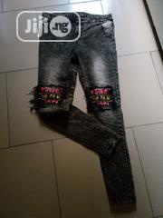 Stock Uk Jeans | Clothing for sale in Imo State, Owerri-Municipal