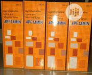 APETAMIN Syrup | Health & Beauty Services for sale in Ogun State, Abeokuta South