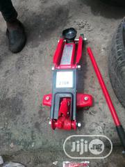 Car Jack With Tyres | Vehicle Parts & Accessories for sale in Lagos State, Alimosho