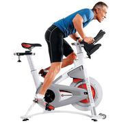 American Fitness Commercial/Home Executive Spinning Bike | Sports Equipment for sale in Abuja (FCT) State, Gudu
