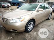 Toyota Camry 2008 Gold | Cars for sale in Rivers State, Port-Harcourt