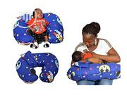 Breast Feeding Nursing & Baby Support Positioning Pillow | Babies & Kids Accessories for sale in Lagos State, Mushin