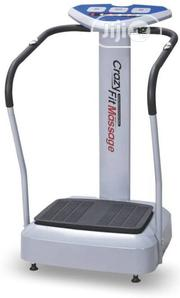 American Fitness Deluxe Commercial Executive Crazy Fit Massager   Sports Equipment for sale in Abuja (FCT) State, Kado