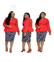 Turkey Ladies Dress Top and Skirt | Clothing for sale in Lagos State, Isolo