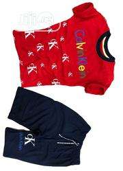 Turkey CK Boys Shirt and Pant Set | Children's Clothing for sale in Lagos State, Isolo