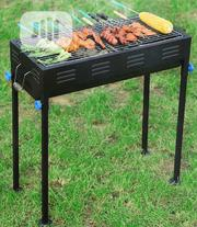 Barbecue Grill Big Size | Kitchen Appliances for sale in Lagos State