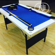 5ft Snooker Board   Sports Equipment for sale in Lagos State, Ajah