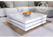 White Center Table | Furniture for sale in Rivers State, Port-Harcourt
