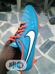 Nike Faily Used Hard Boot | Shoes for sale in Lagos State, Lekki Phase 1