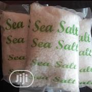 Natural Sea Salt Available | Feeds, Supplements & Seeds for sale in Lagos State, Lagos Mainland